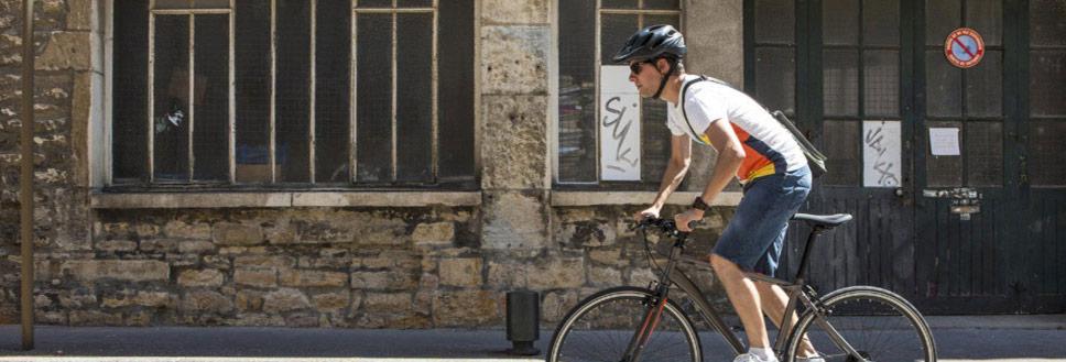 Lapierre Şehir Bisikletleri