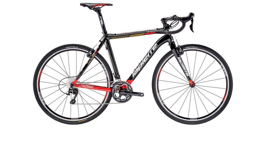 Cyclo Cross Bisiklet CX 500 Alüminyum