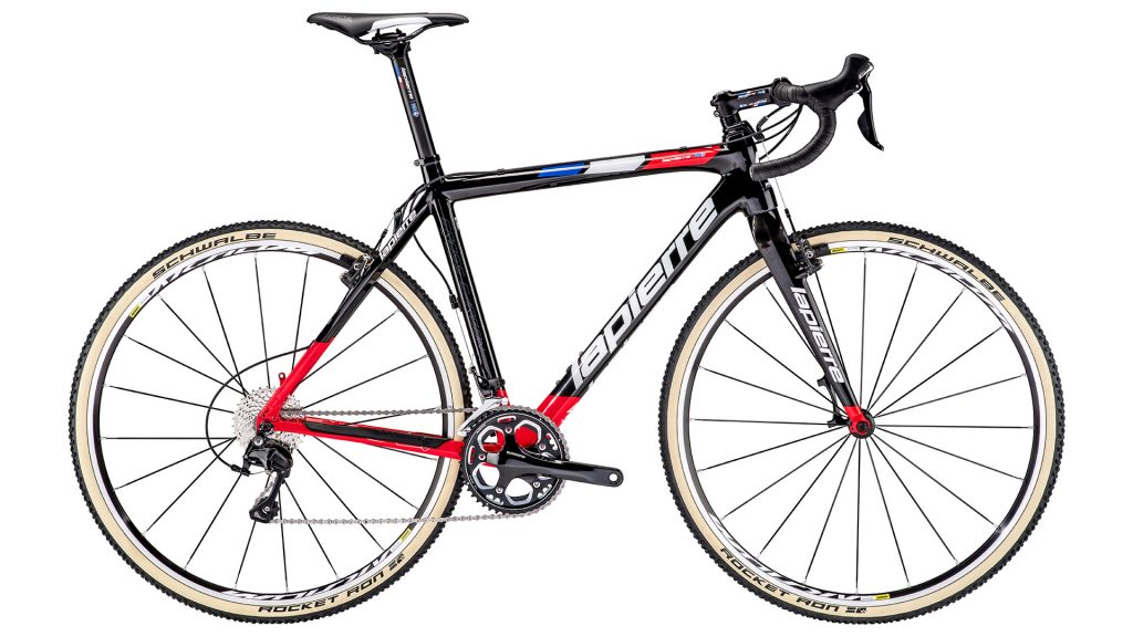 Cyclo Cross Bisiklet-CX Carbon
