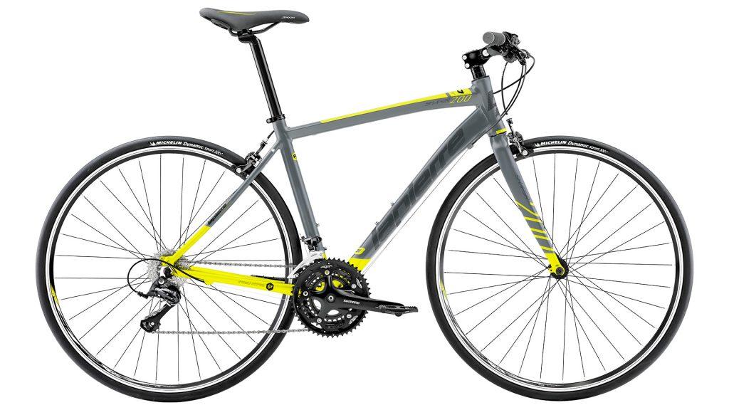 fitness bisikletleri Shaper 200