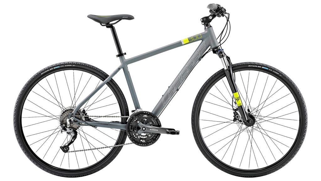 lapierre cross bisiklet Cross 300-27v
