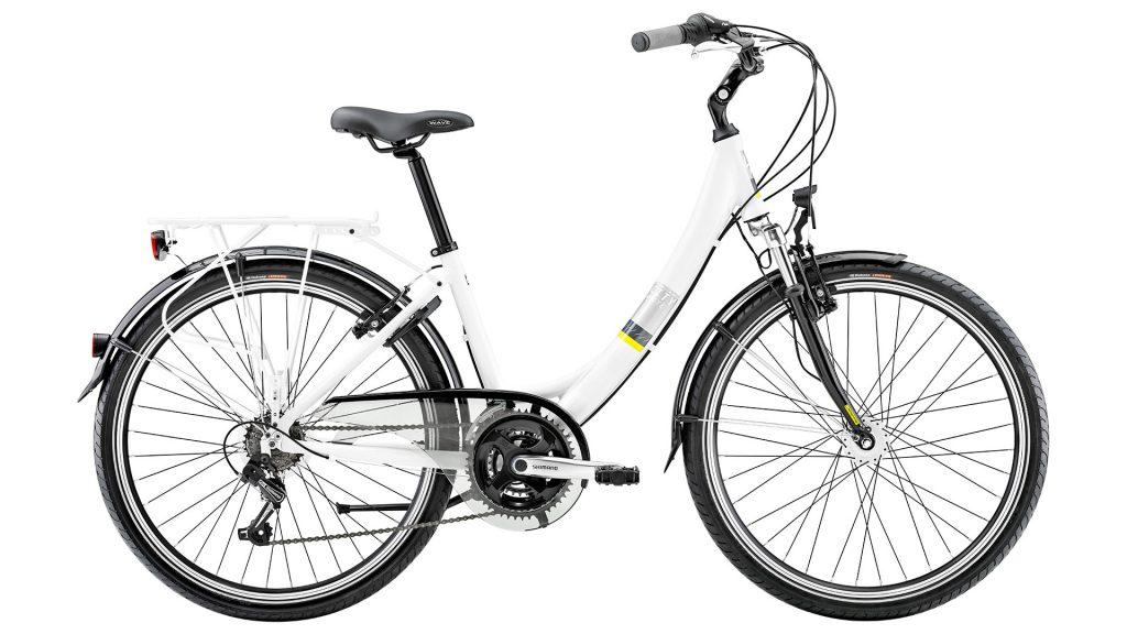 Şehir bisikleti City 18-V