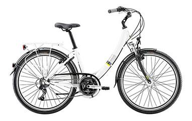 Şehir bisikleti City-18-V