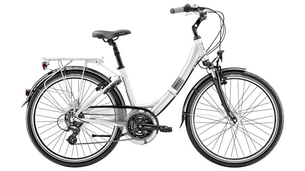 Şehir bisikleti City 21-V 26