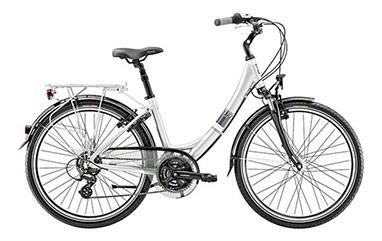Şehir bisikleti City-21-V-28
