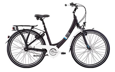 Şehir bisikleti City-Nex-7
