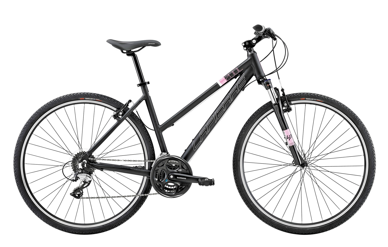 Lapierre Cross 200 Women