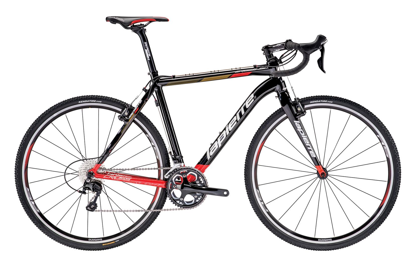 Lapierre Cyclo Cross Cx 500 Aluminyum