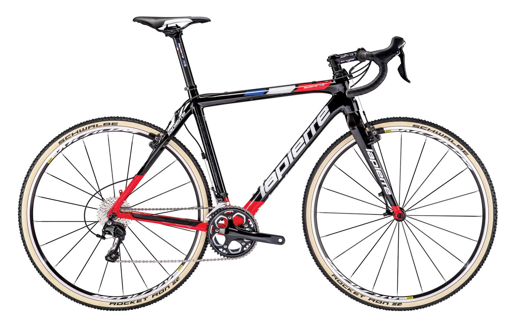Lapierre Cyclo Cross Cx Karbon